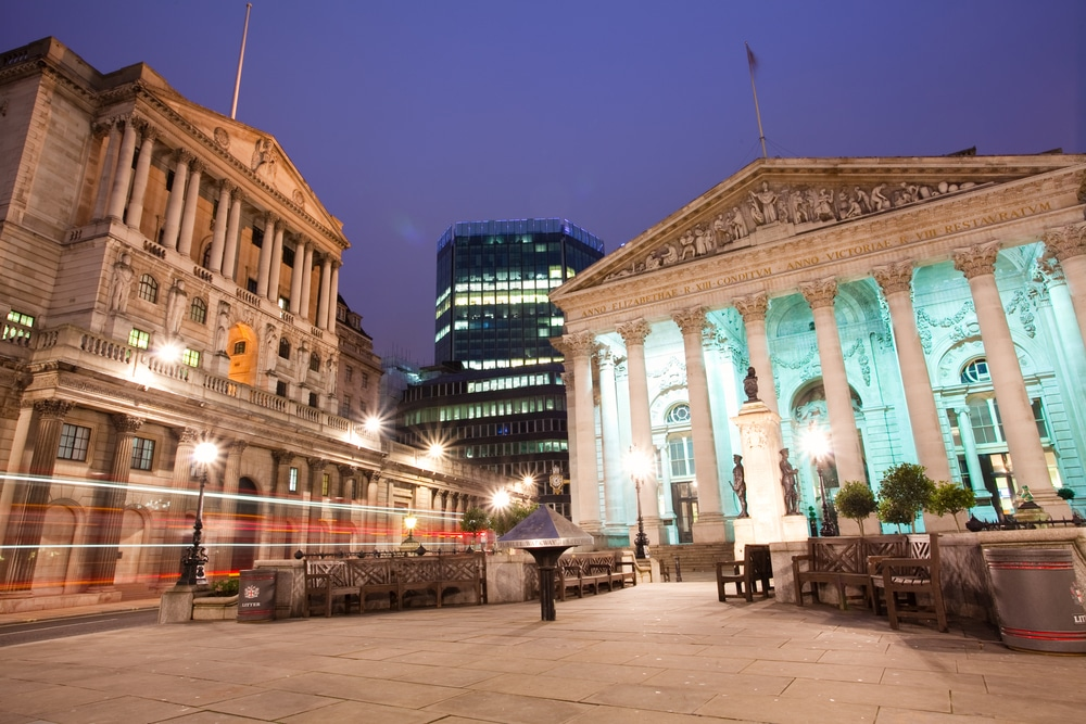 Bank of England Governor Andrew Bailey discusses innovation in payments